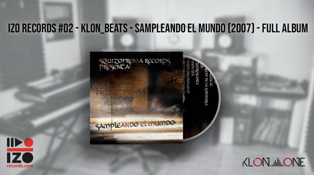 Klon Beats - Sampleando el Mundo